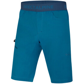 Directalpine Solo Shorts Men, petrol/ocean